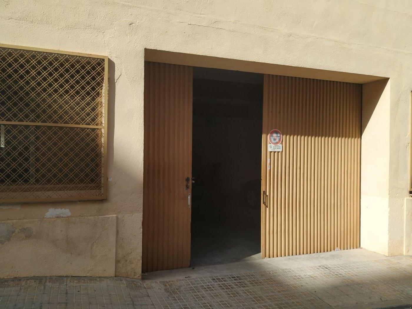 Edificio en alquiler en Centro, Sant Carles de la Rapita