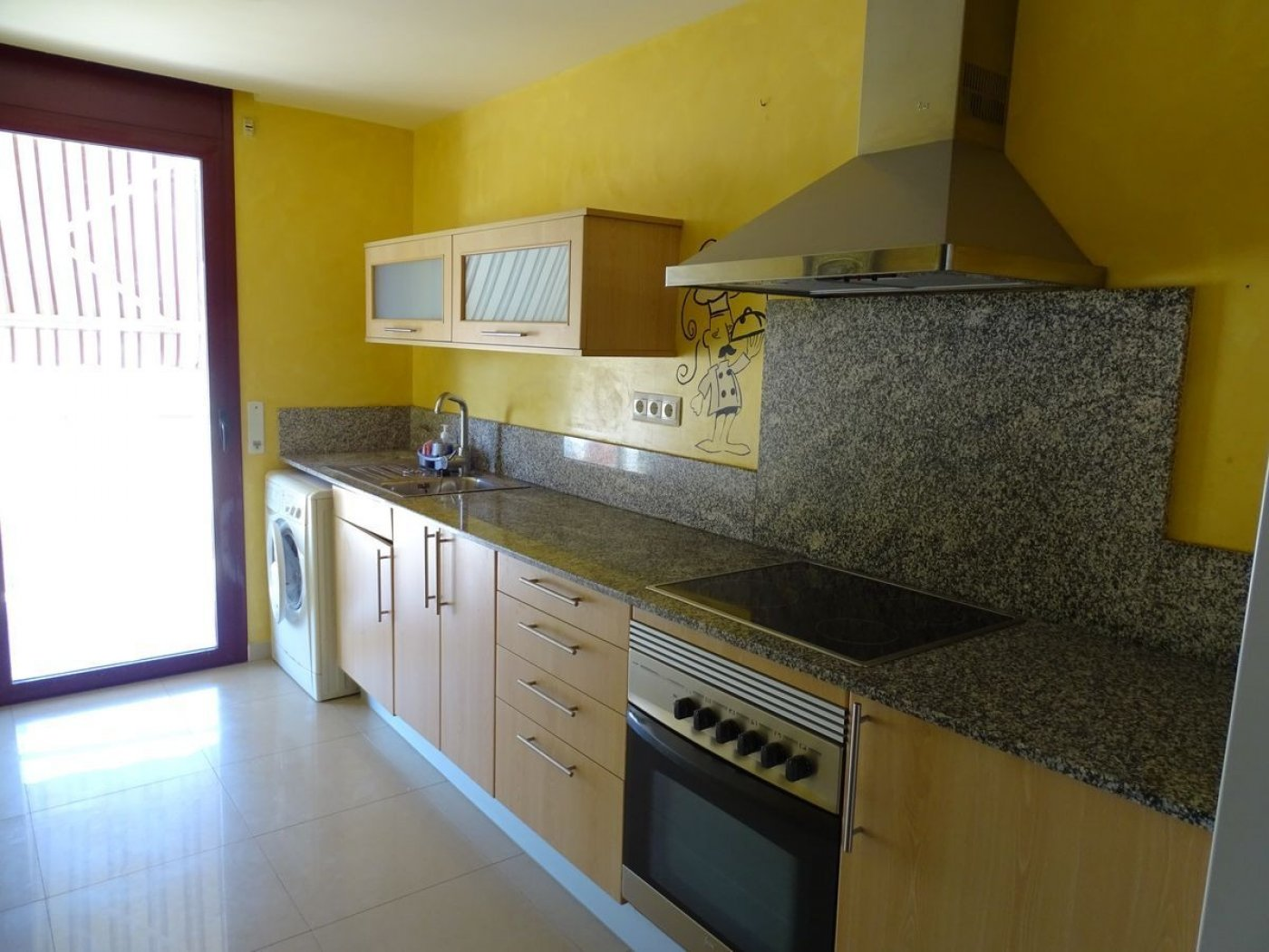 Flat for sale in *PUERTO, Sant Carles de la Rapita