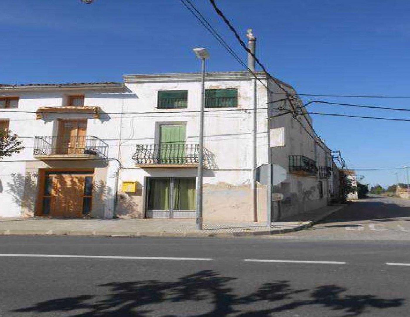 Casa en venta en Ulldecona