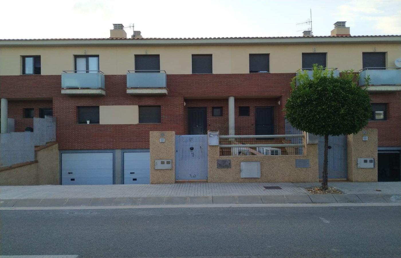 Townhouse for sale in CAP-ROIG, La Ampolla