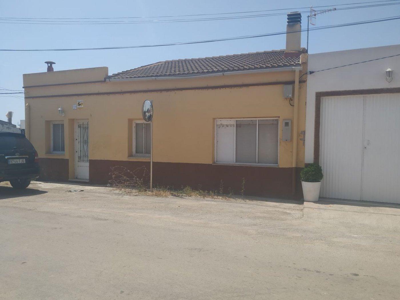 House for sale in Avda. catalunya, Sant Jaume d'Enveja