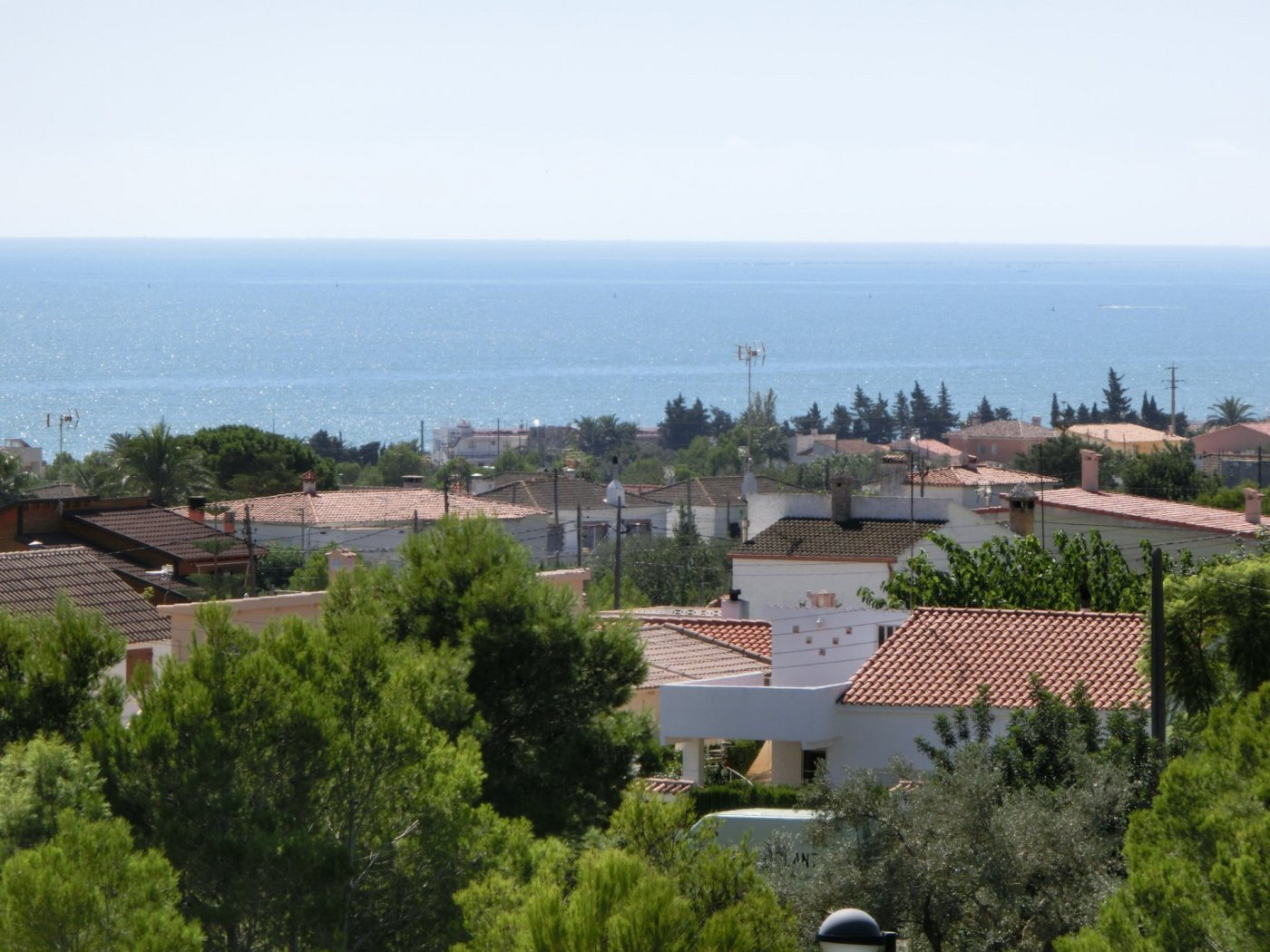 Studio for sale in Alcanar playa, Alcanar
