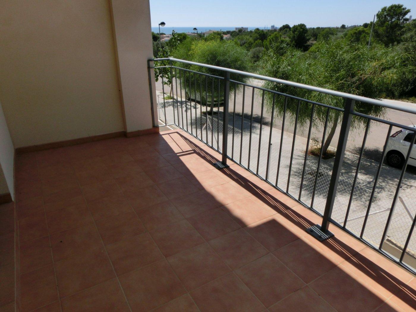 Apartment for sale in Alcanar playa, Alcanar