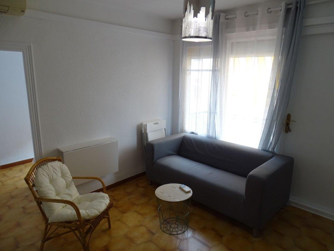 Apartamento en alquiler en Sant carles de la rapita, Sant Carles de la Rapita