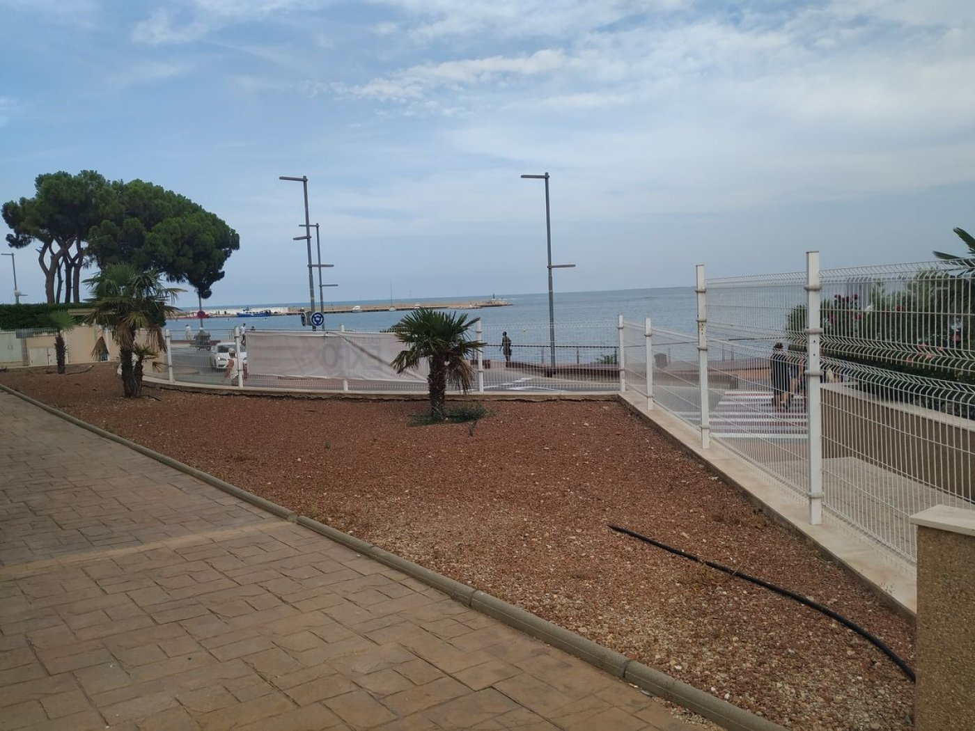 Ground Floor Apartment for sale in Els pinets, La Ampolla