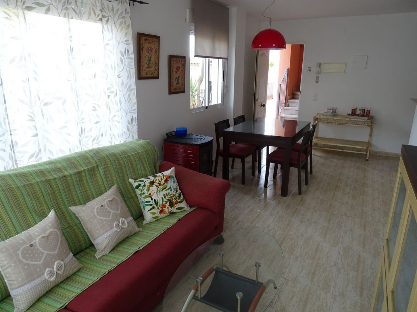 Ground Floor Apartment for rent in MONTSIA MAR, Alcanar