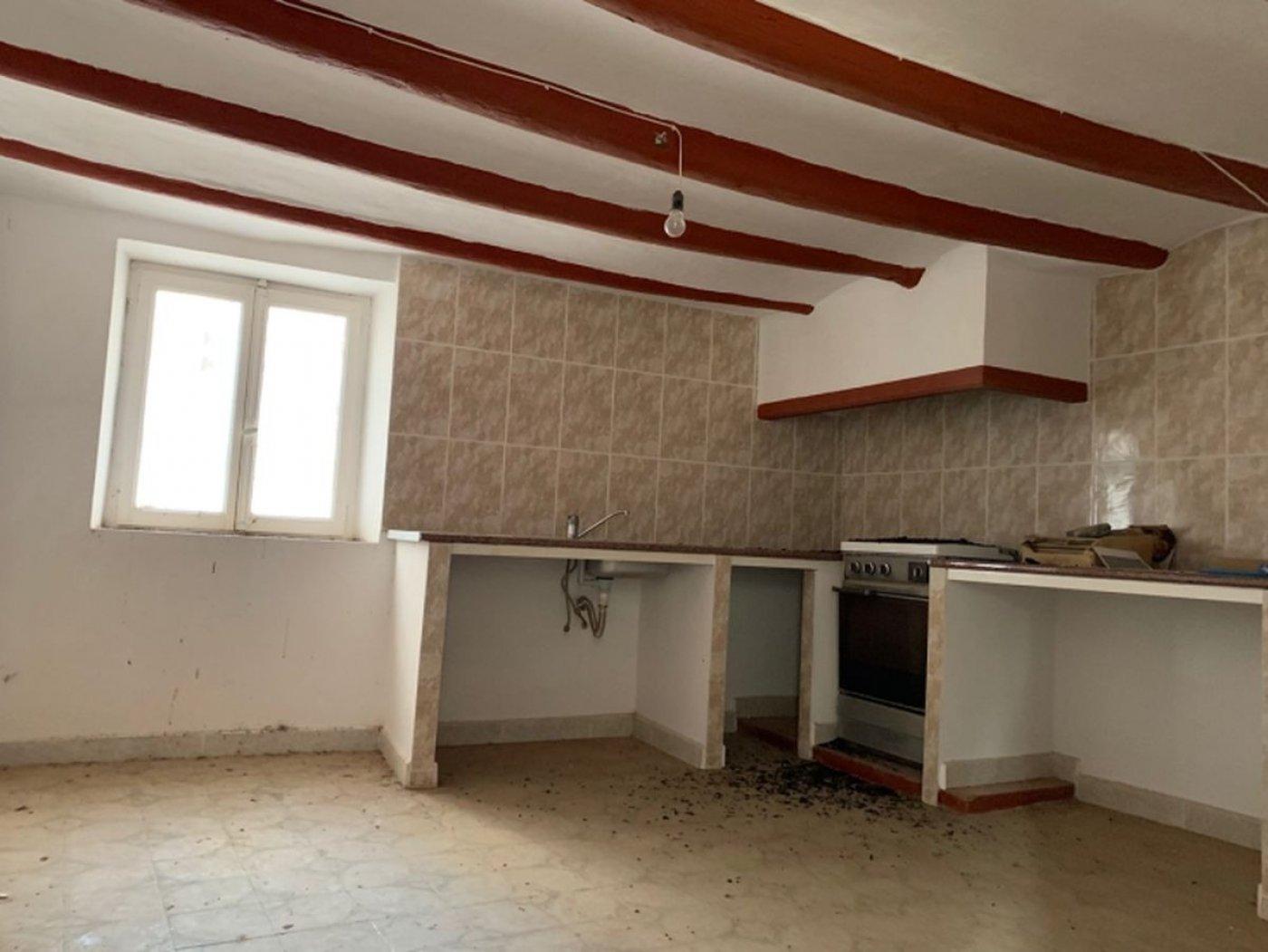 Duplex for sale in Centro, Ulldecona