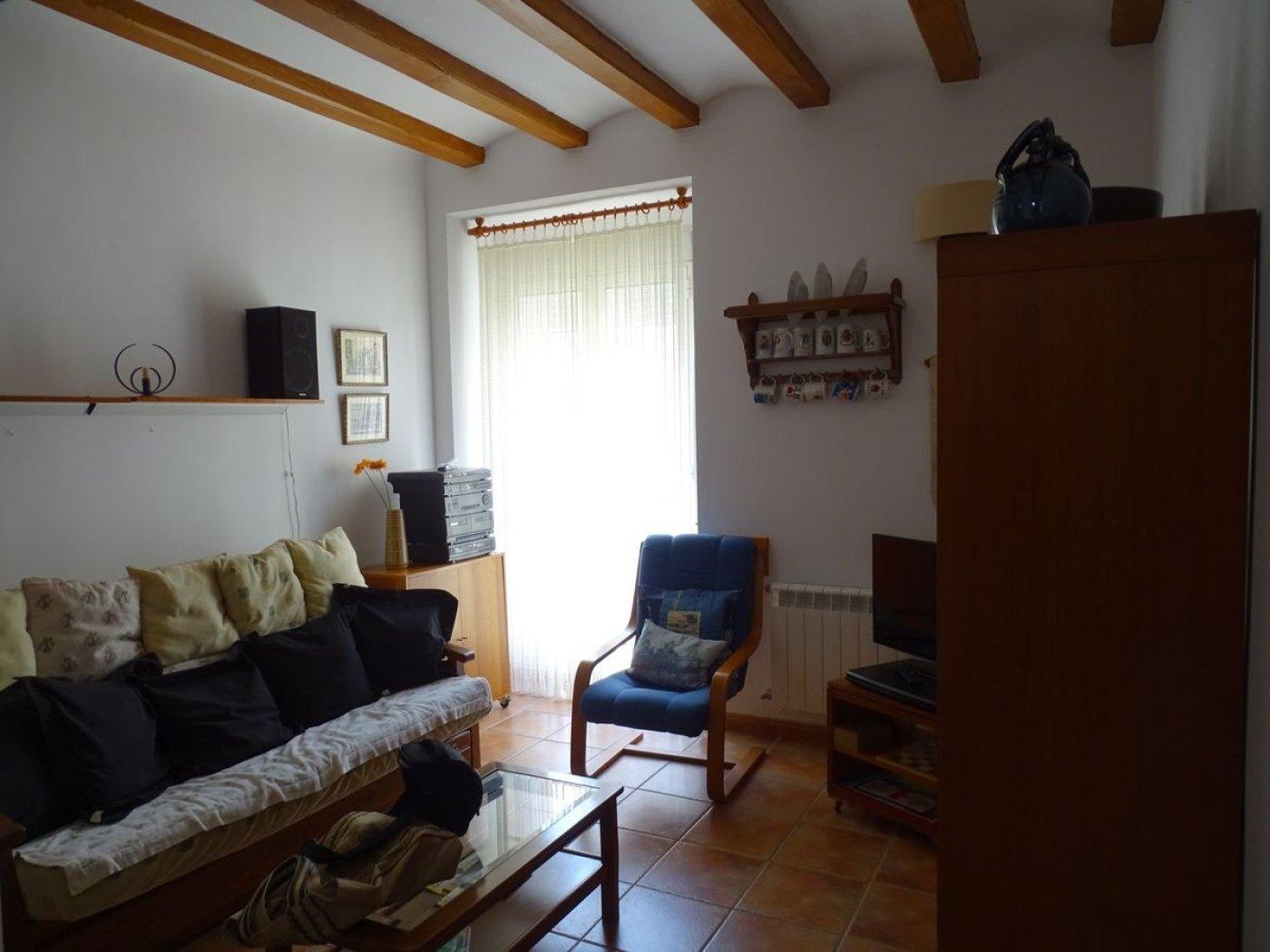Flat for sale in *PUERTO, Sant Carles de la Rapita