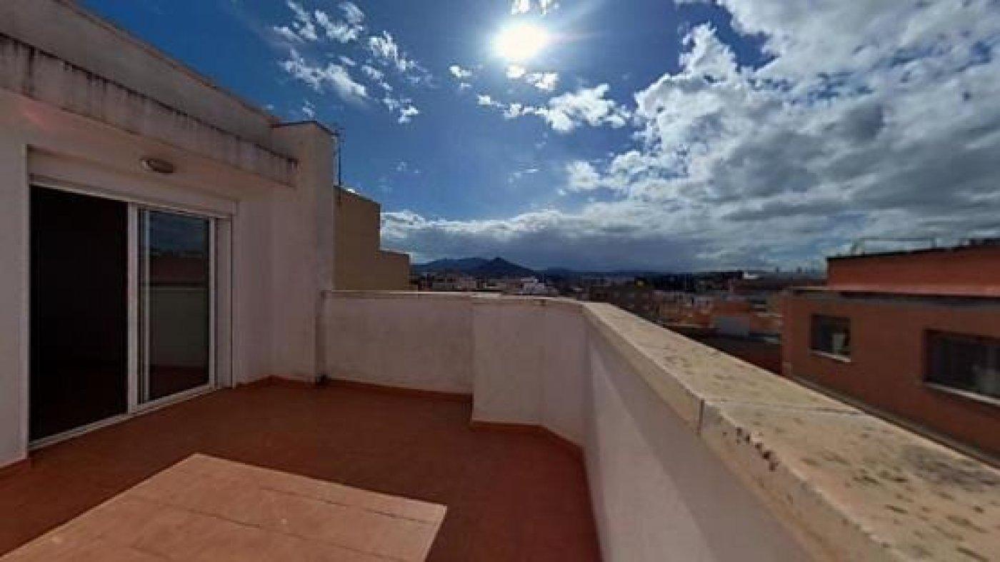 Penthouse for sale in Juzgados - Consell Comarcal, Amposta
