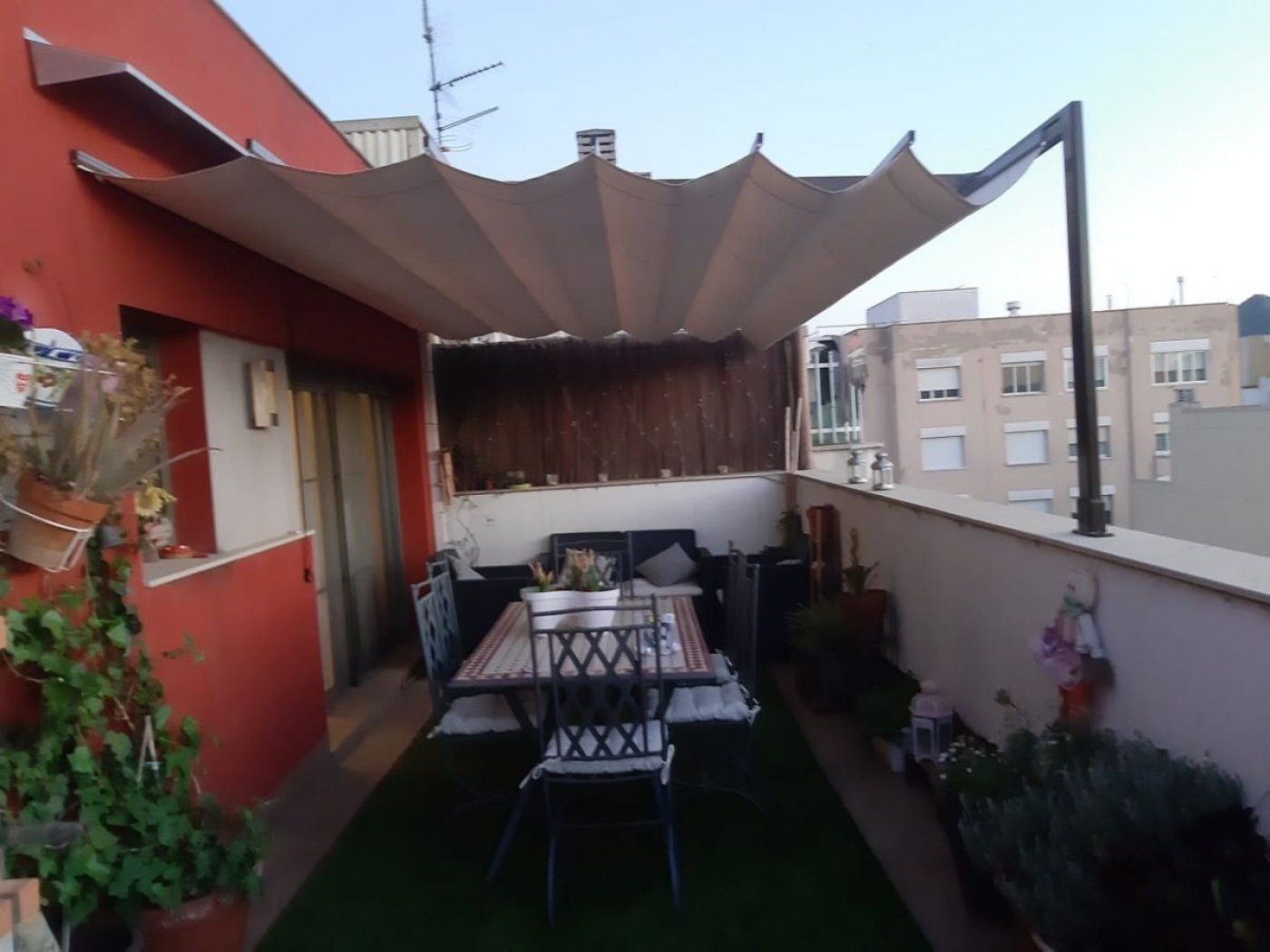 Penthouse for sale in Hospital, Amposta