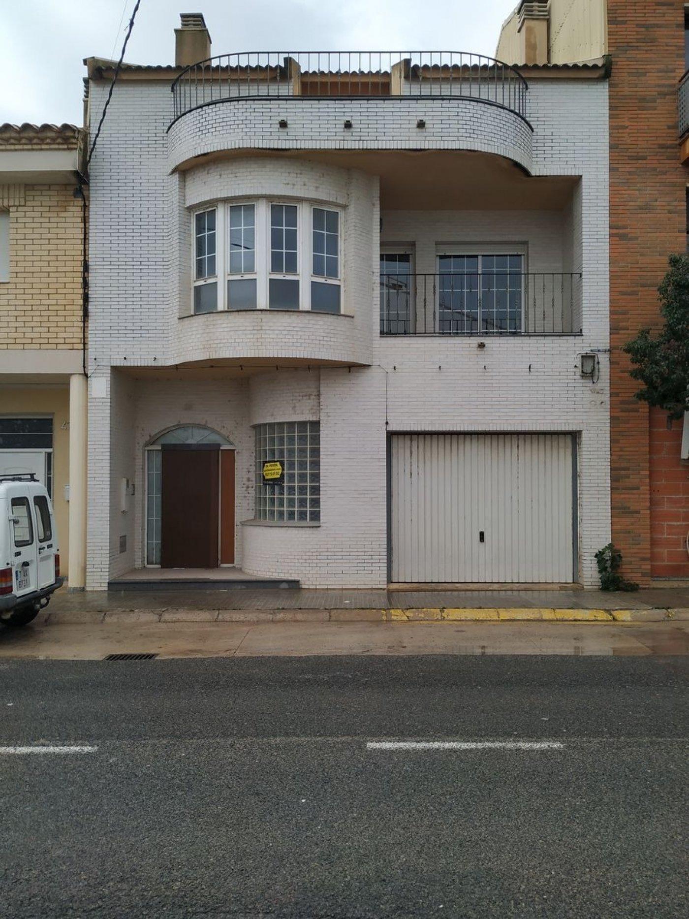 Casa en venta en LA CAVA, Deltebre