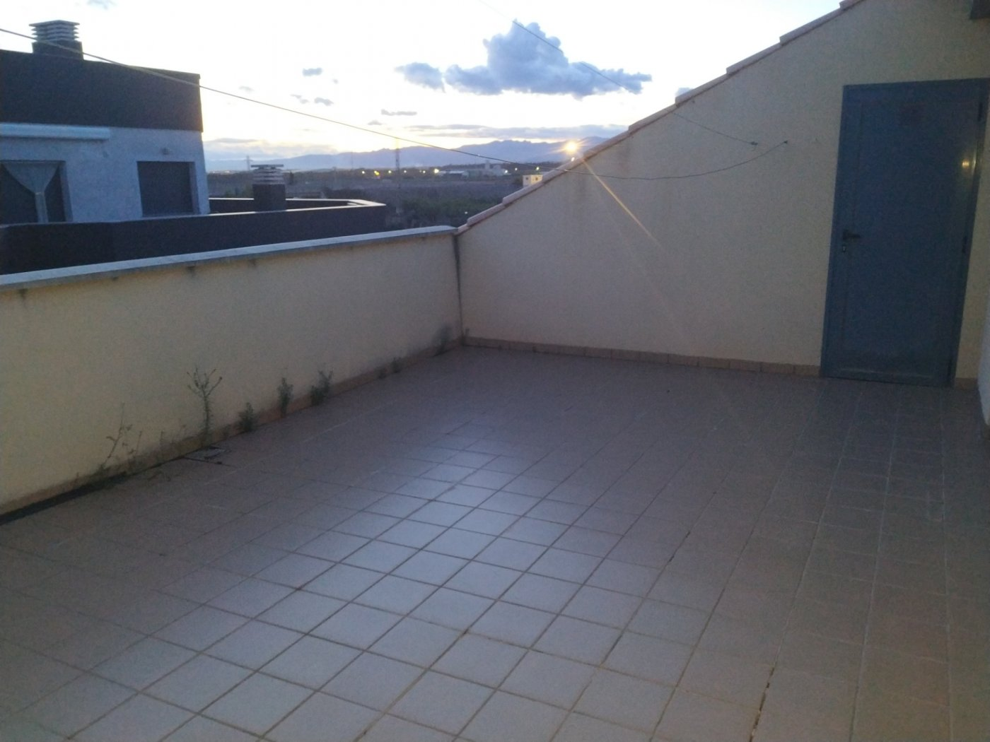 Penthouse for sale in Camarles, Camarles