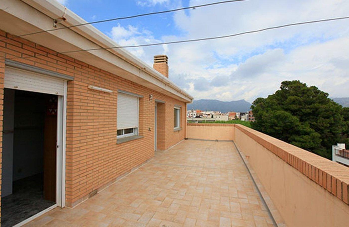 Penthouse for sale in Ajuntament, La Senia