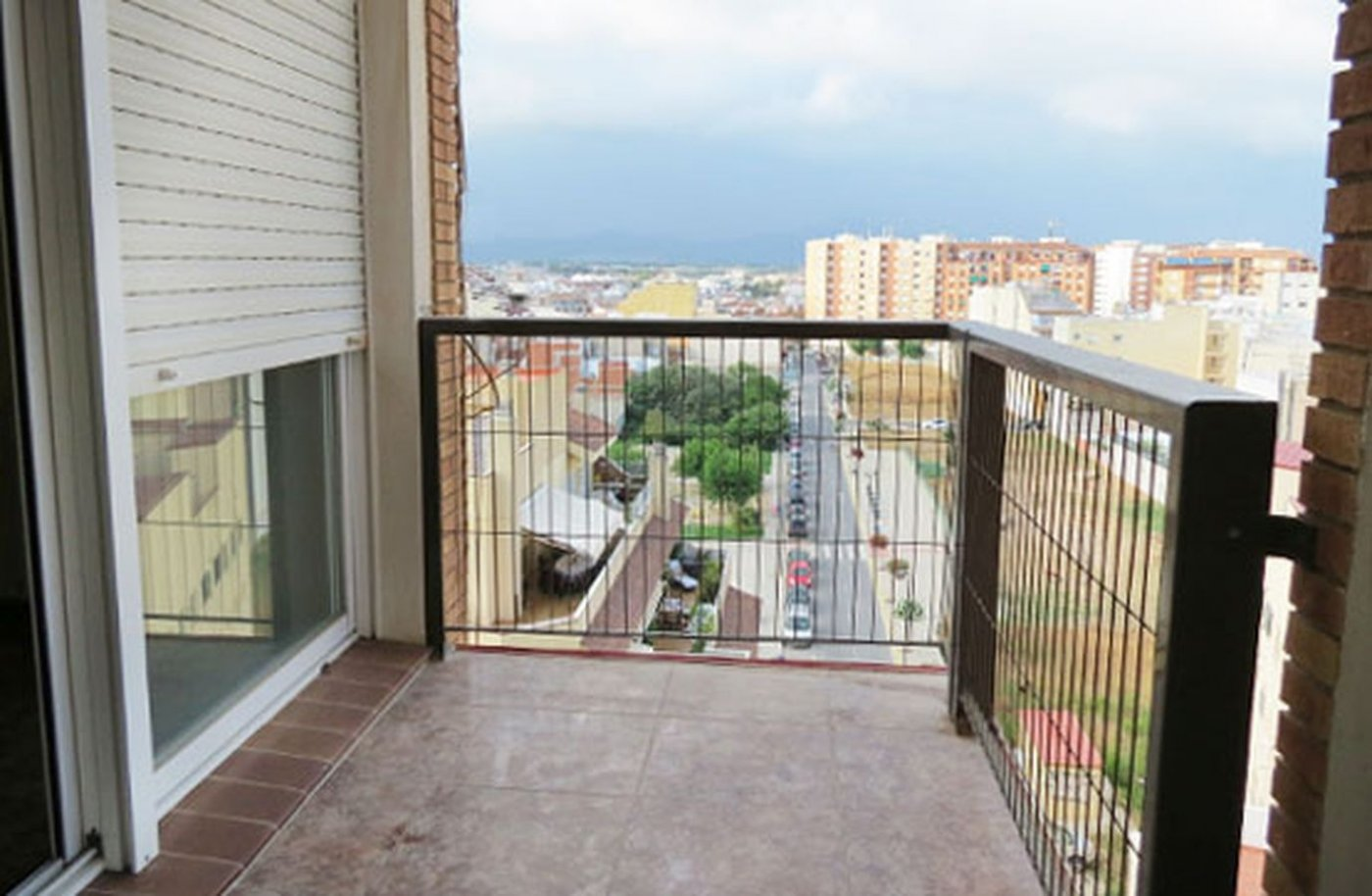 Flat for sale in Avd. libertad, Vinaros