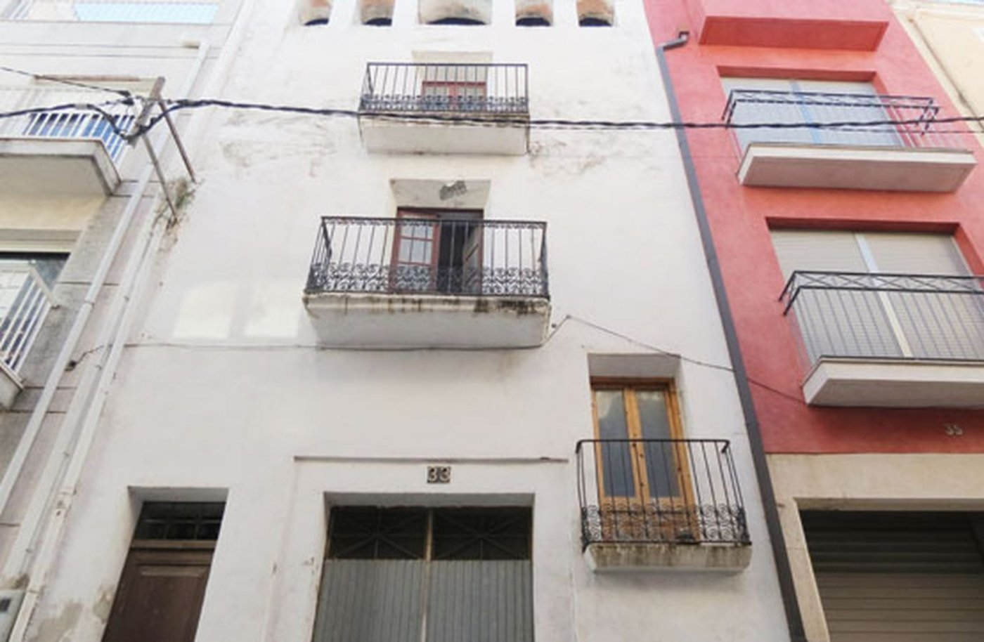 House for sale in Centro, Ulldecona