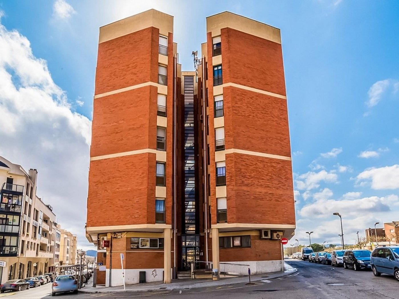 Flat for sale in Juzgados - Consell Comarcal, Amposta