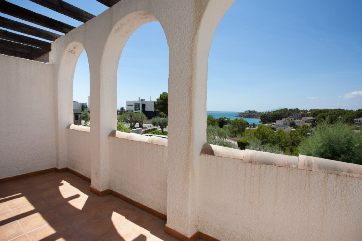 Townhouse for sale in Zona Mar, El Perello