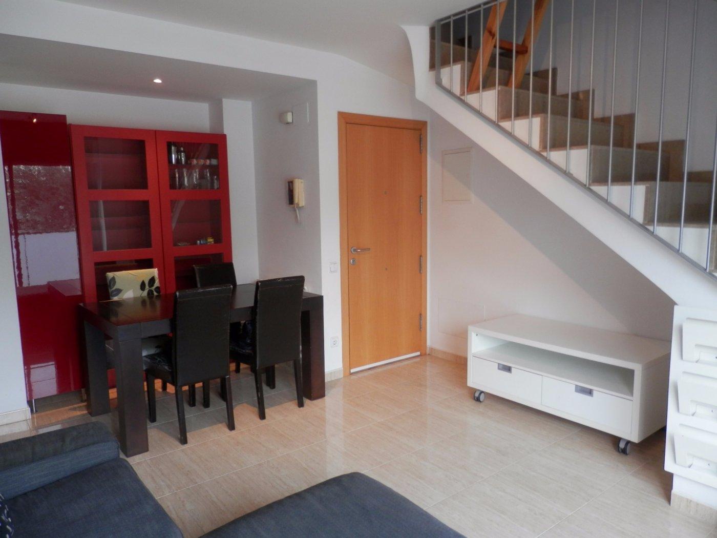 flat en sant-pere-de-ribes · centre 723€
