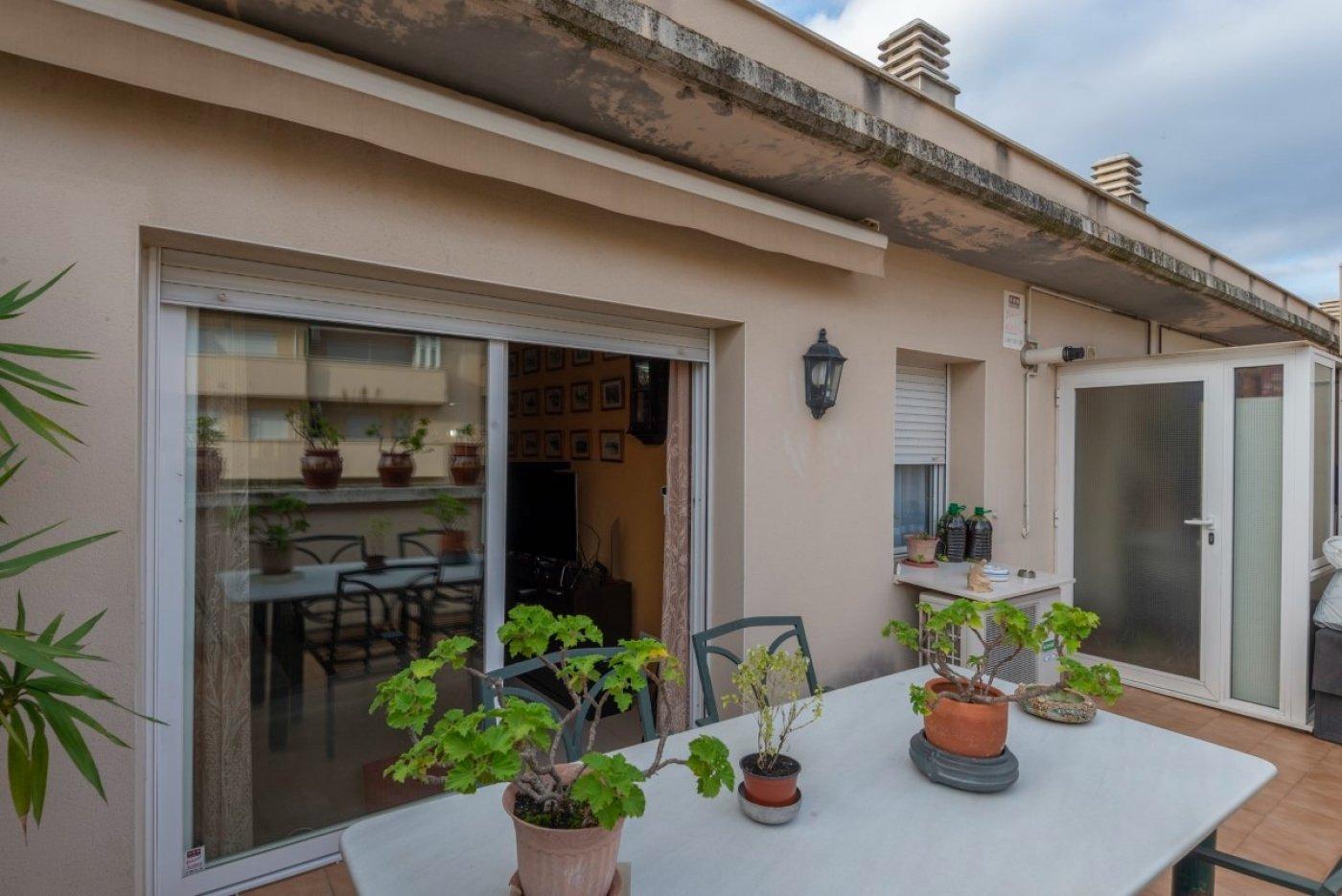 penthouse en sitges · poble-secobservatori 320000€