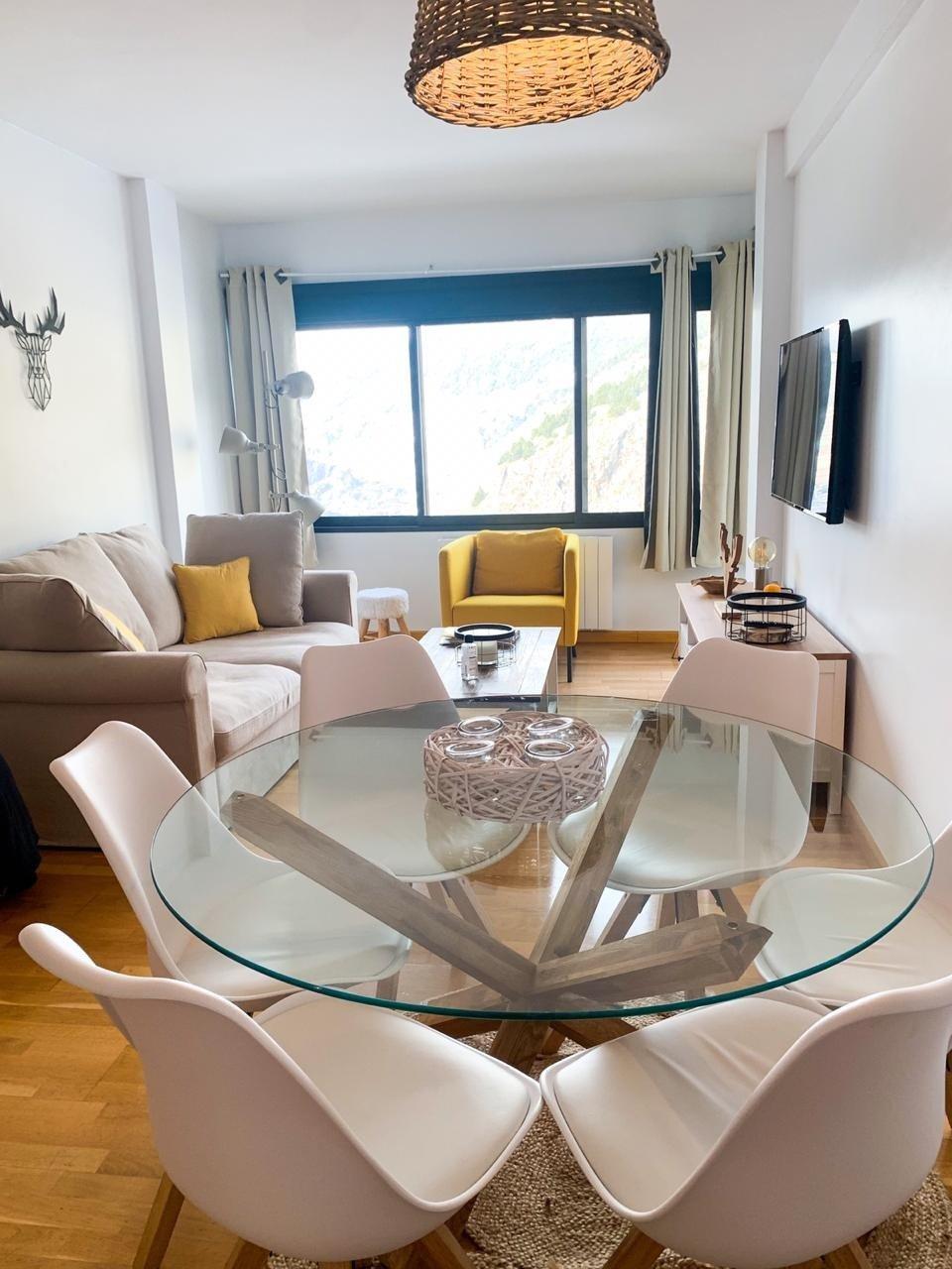 Flat · Canillo · Soldeu 230.000€€
