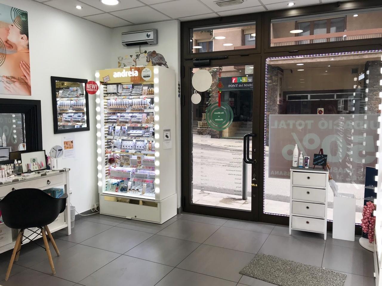 local-commerciel en andorra-la-vella · santa-coloma 5500€