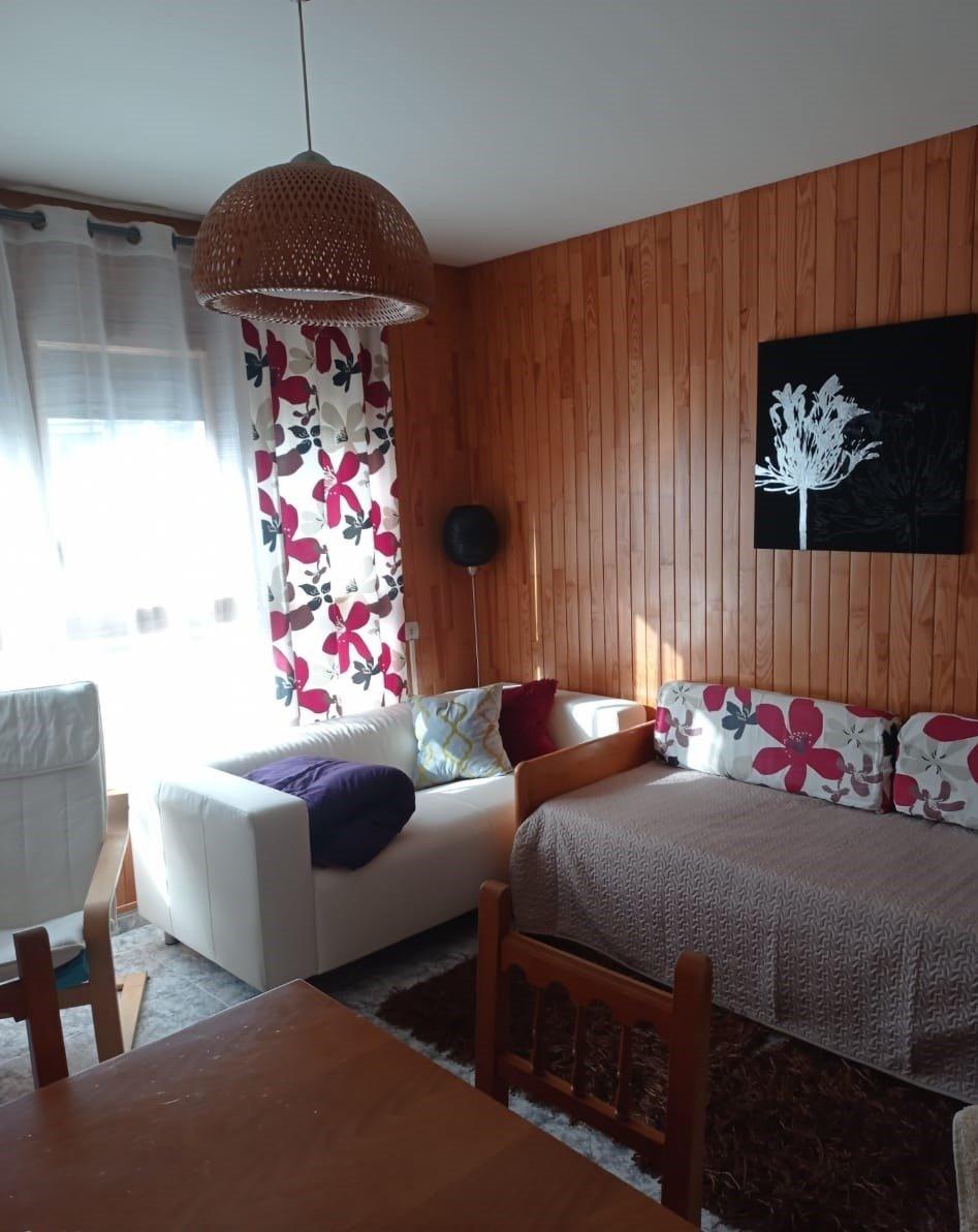 flat en pas-de-la-casa · centre 550€
