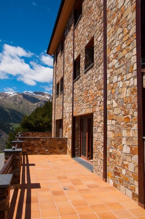 townhouse en canillo · el-forn 950000€
