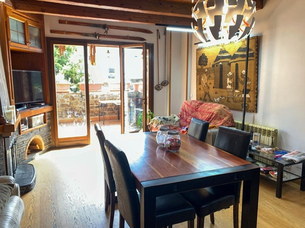 flat en la-massana · sispony 1300€