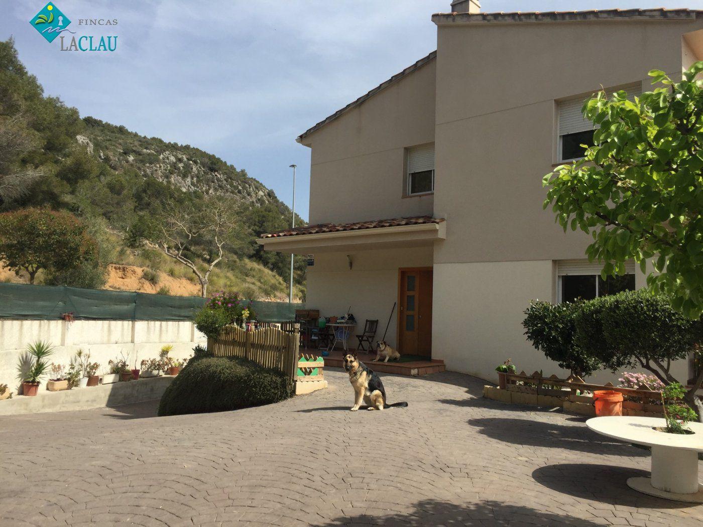 ДОМ en Sant-Pere-de-Ribes · Mas-Alba 495000€