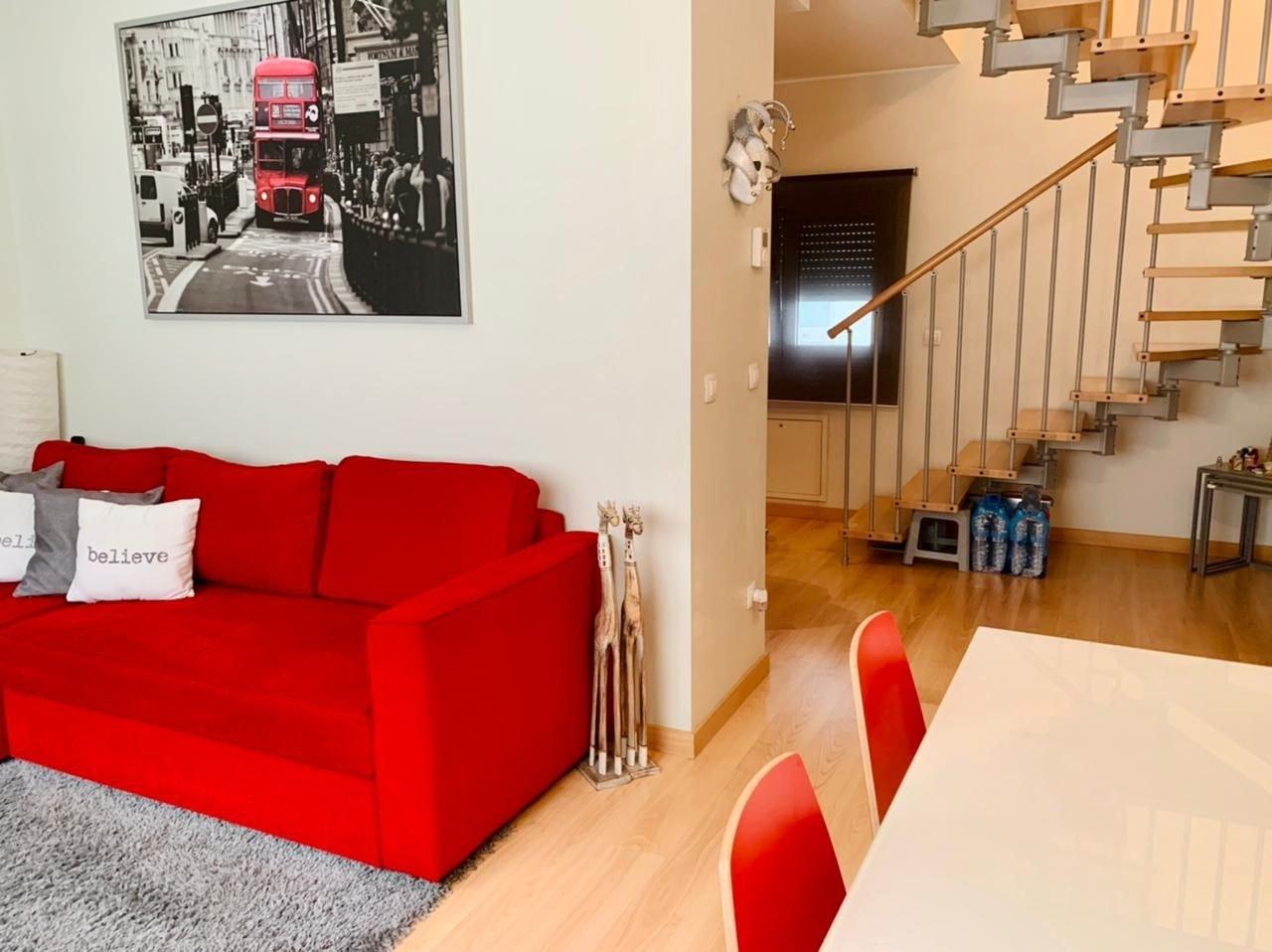 flat en andorra-la-vella · ciutat-de-valls 950€