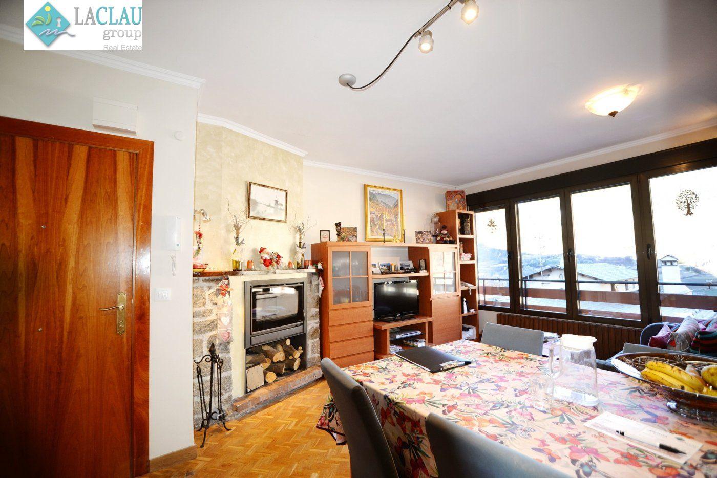 penthouse en encamp · mirador 232000€