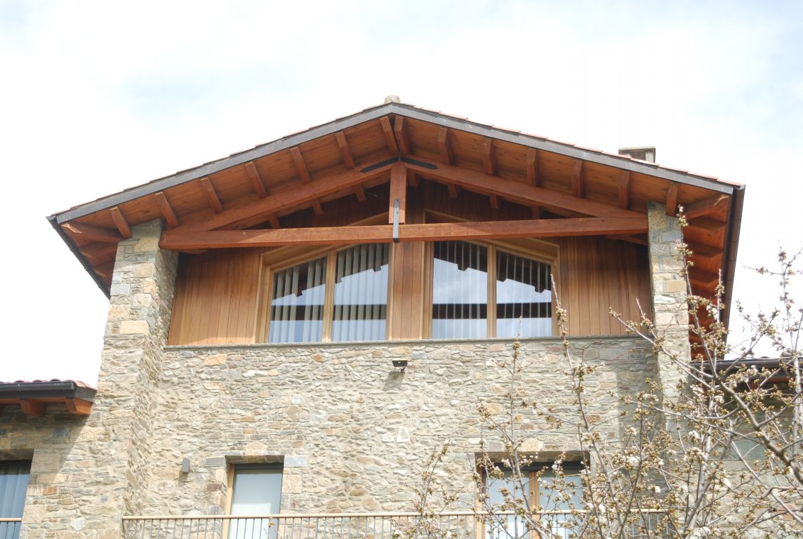 Country House in Sin Zona - Ref: 08210