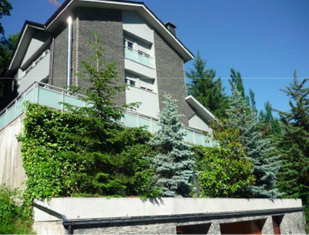 Casa en Els Vilars d Engordany - Ref: 08274