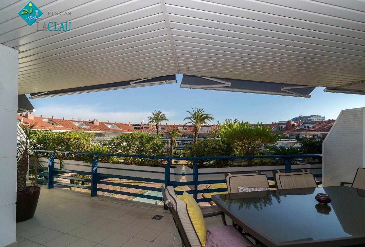 Penthouse in Terramar - Ref: 08601