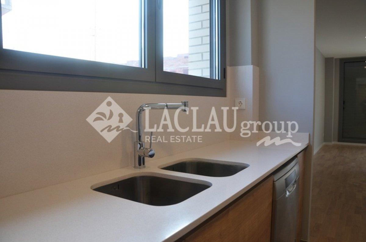 Ground floor in La plana - Ref: 08611