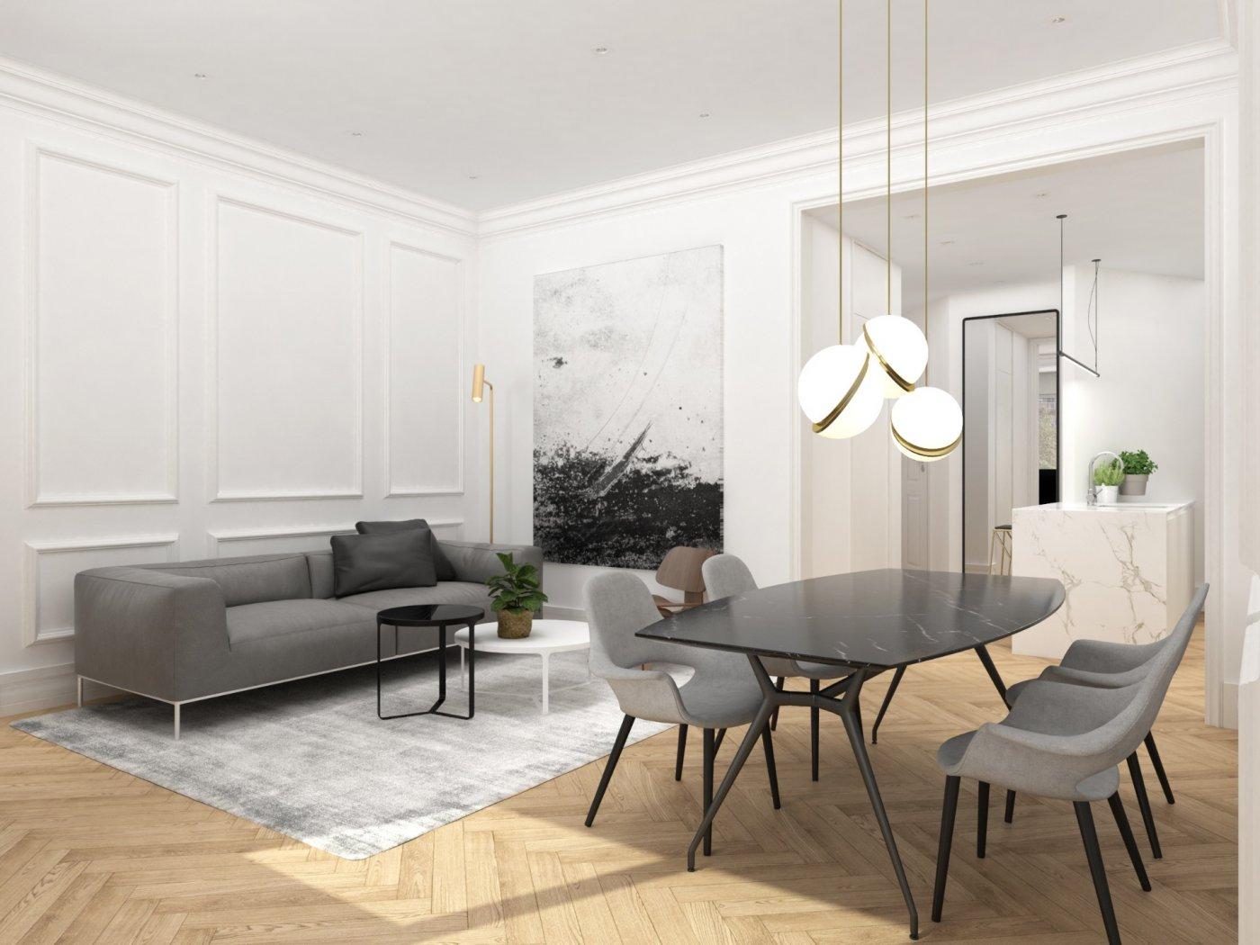 piso en barcelona · l´antiga-esquerra-de-l´eixample 430000€
