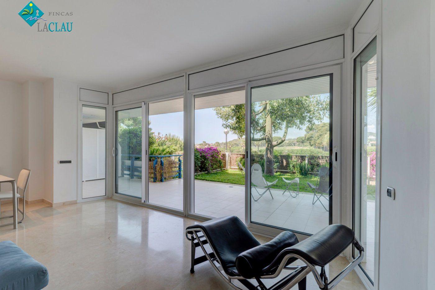 ground-floor en sitges · terramar 850000€