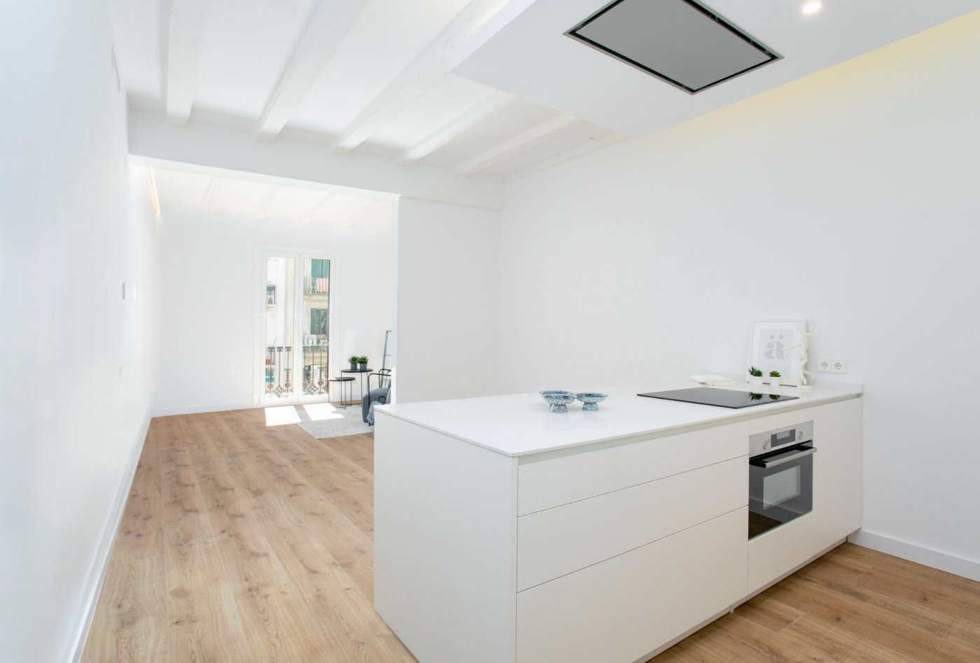 piso en barcelona · sagrada-familia 510000€