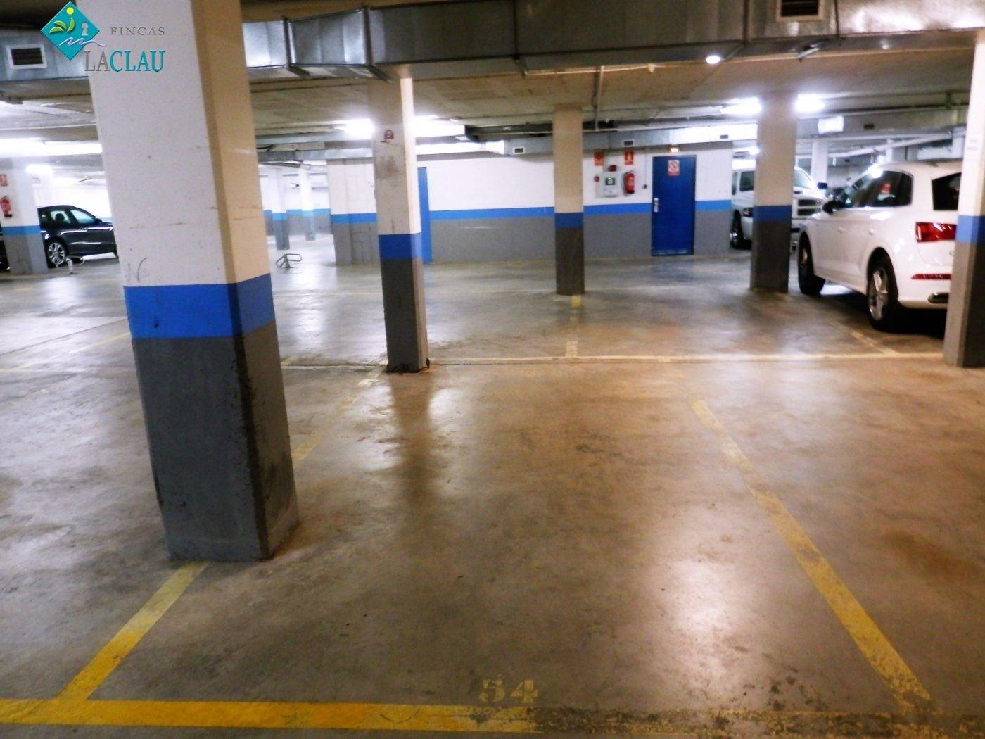 parking en sitges · centre 120€