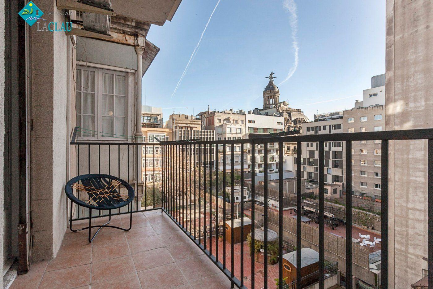 flat en barcelona · dreta-de-l´eixample 650000€