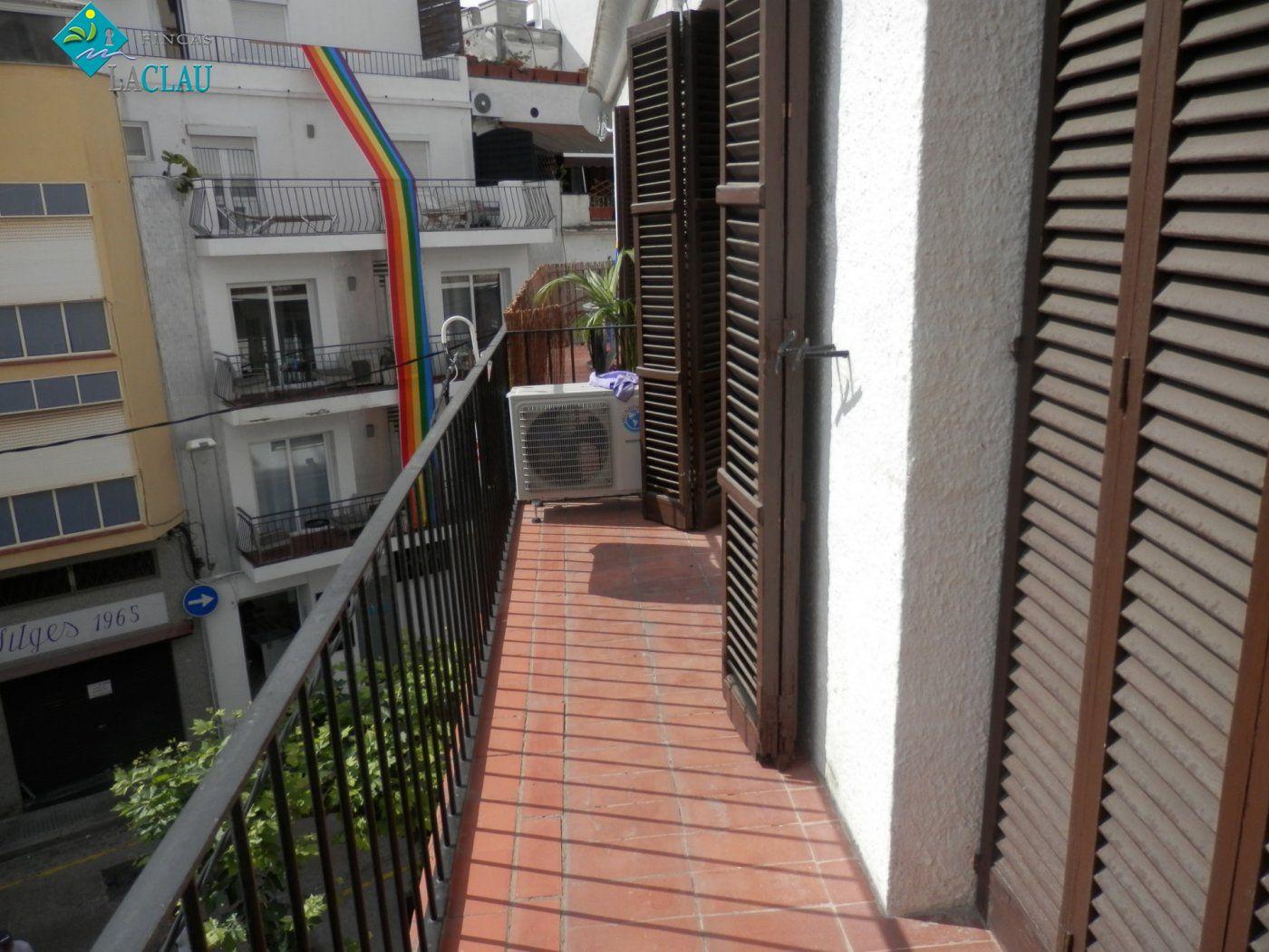 apartment en sitges · centre 0€