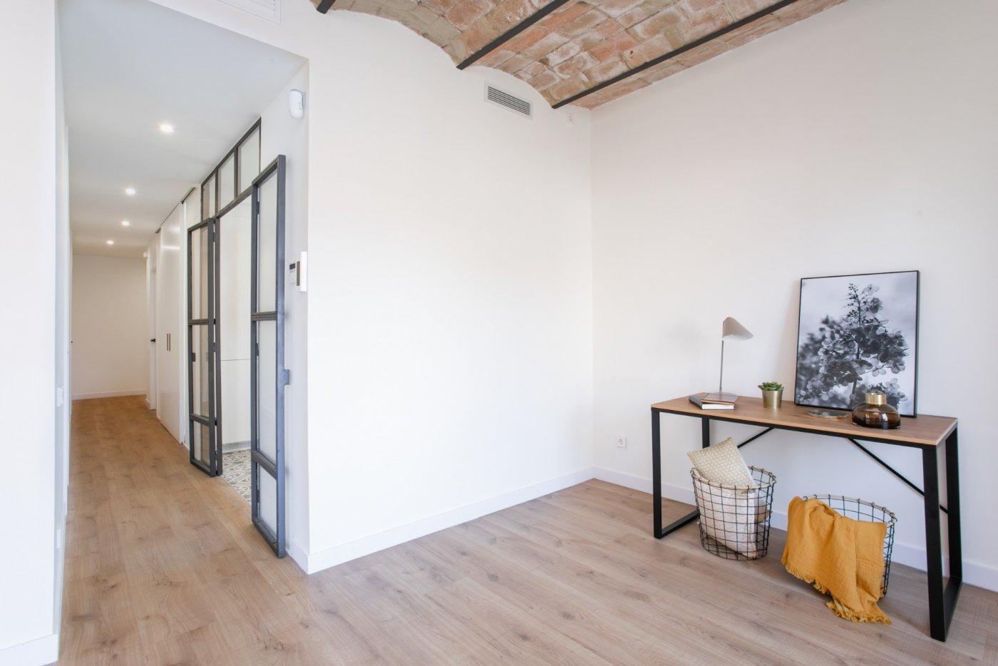 piso en barcelona · dreta-de-l´eixample 550000€
