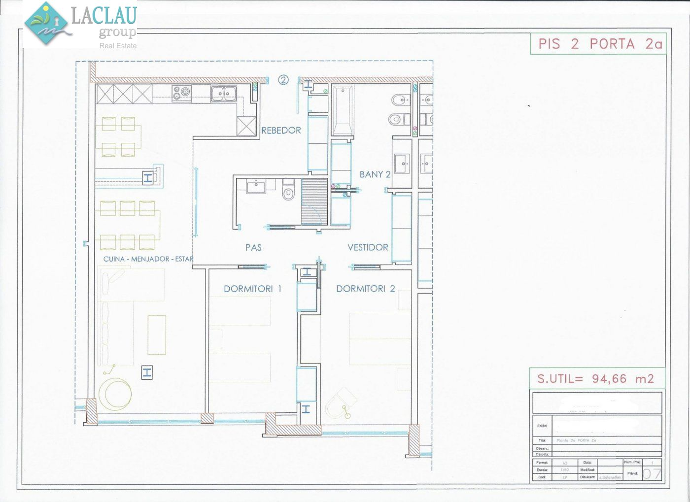 appartement en andorra-la-vella · andorra-la-vella 1275€