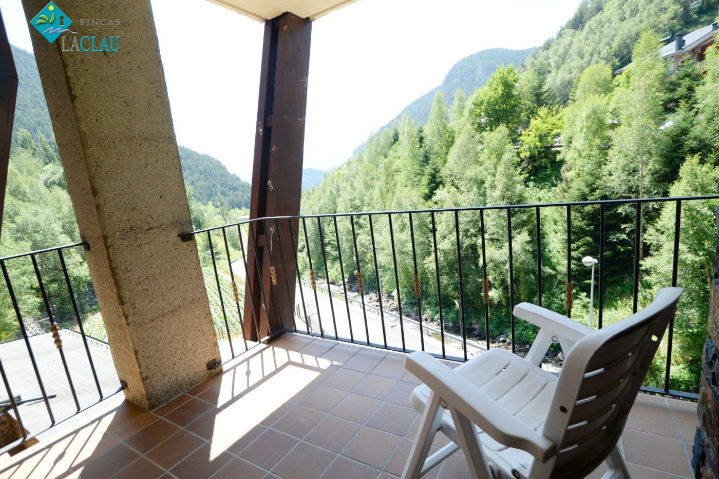 appartement en la-massana · arinsal 1000€