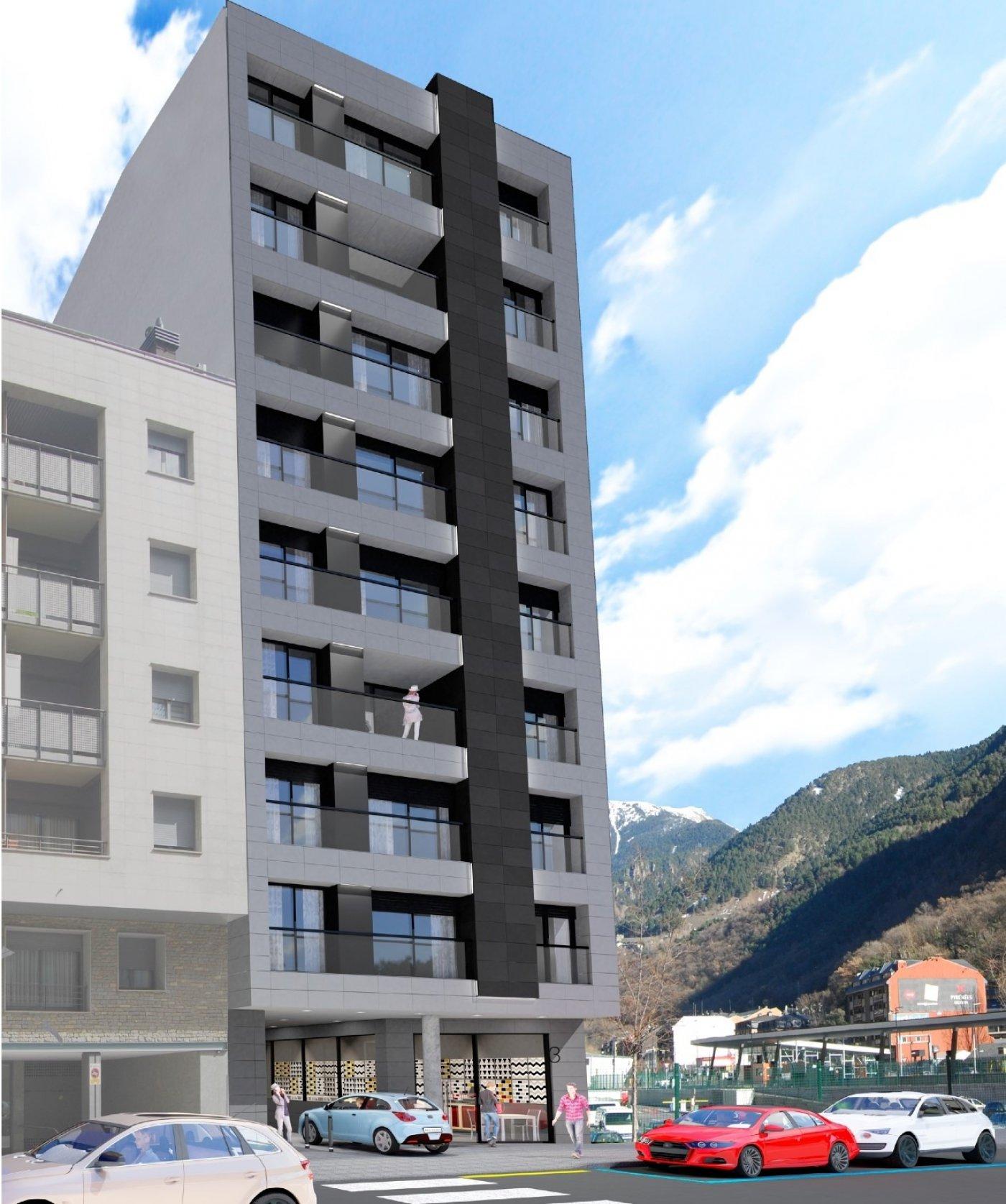 appartement en andorra-la-vella · andorra-la-vella 0€