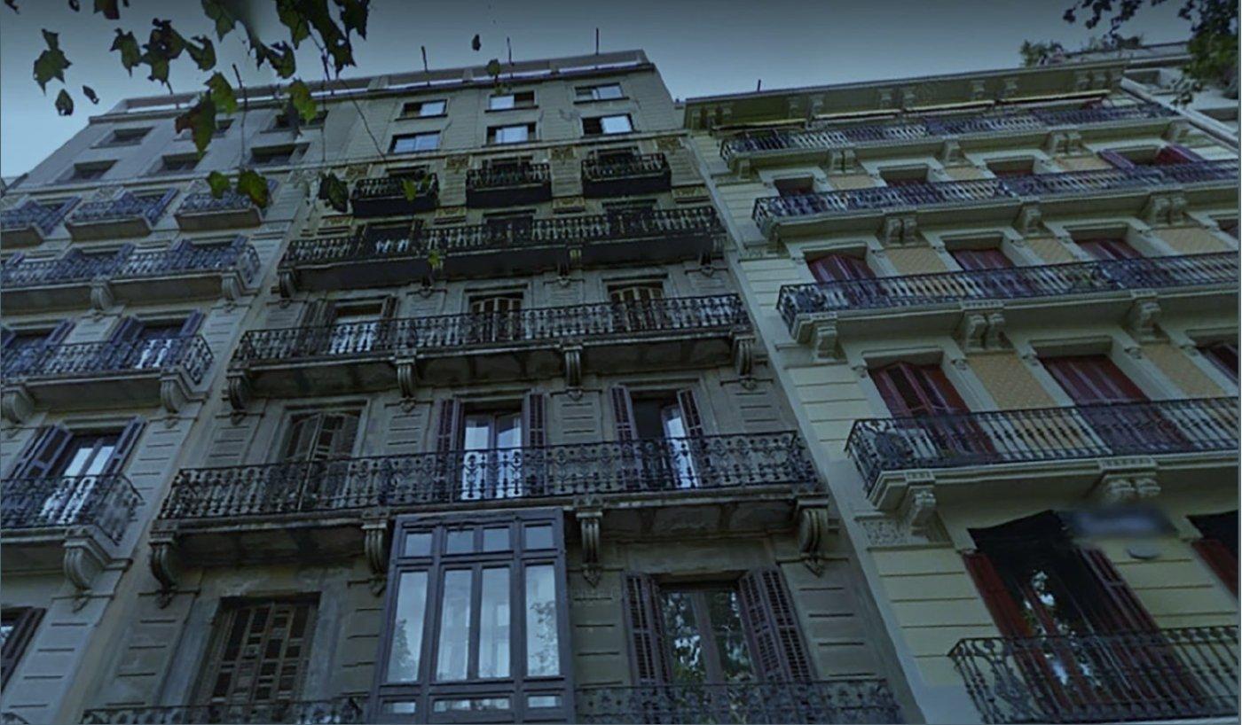 edificio en barcelona · l´antiga-esquerra-de-l´eixample 10500000€