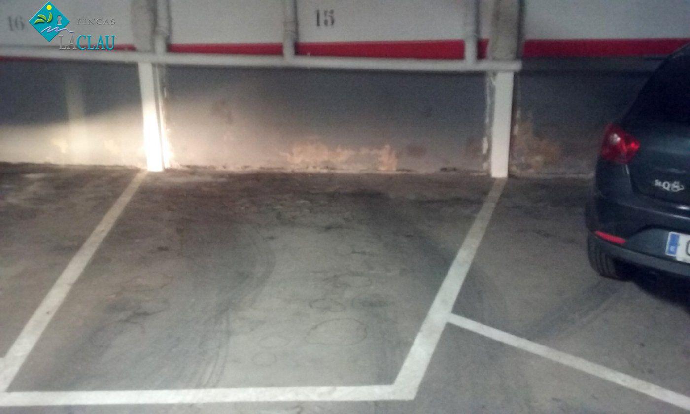 parking en sitges · centre 22000€