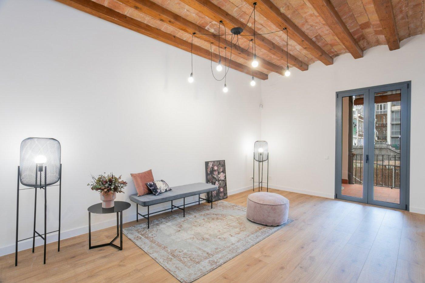 piso en barcelona · l´antiga-esquerra-de-l´eixample 615000€