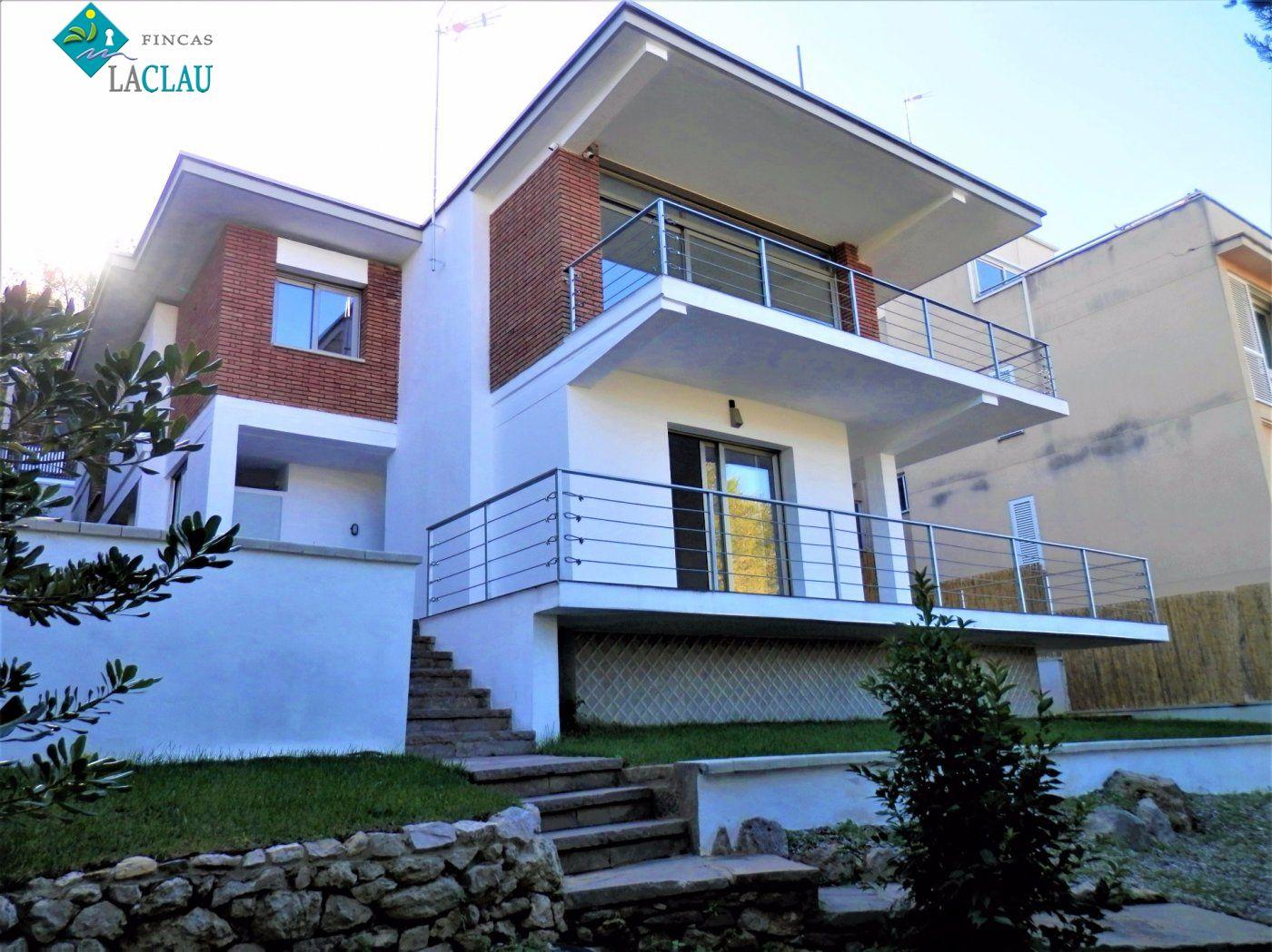 casa en sant-pere-de-ribes · vallpineda 695000€