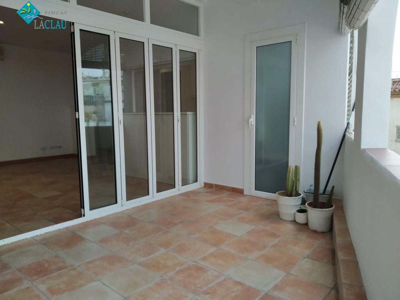 piso en sitges · centre 900€